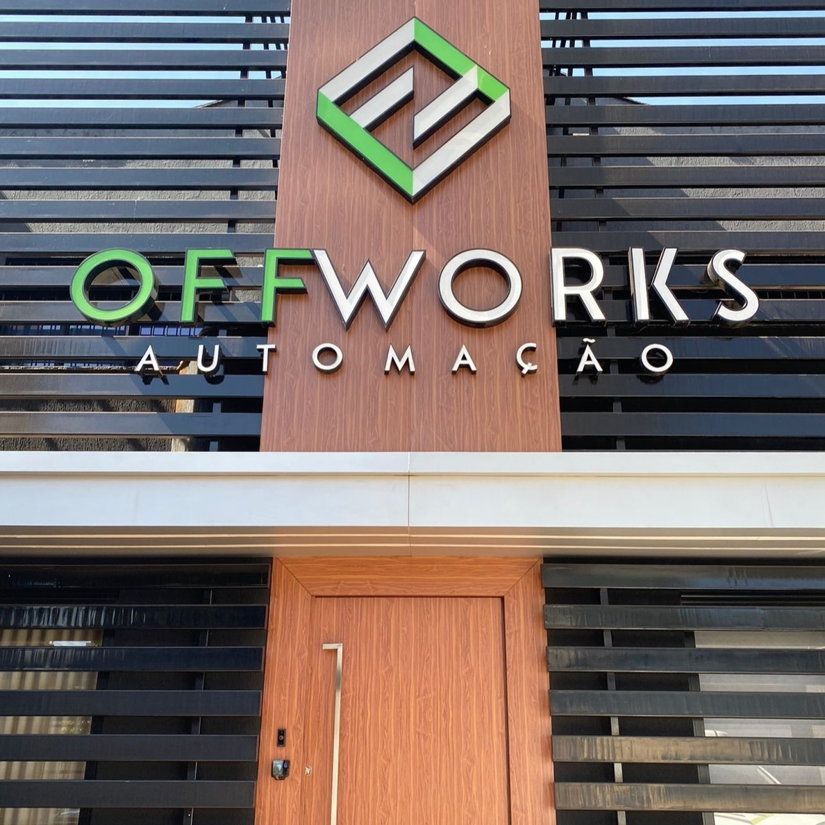 OFFWORKS